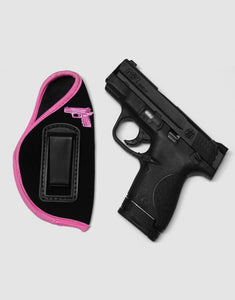 Concealed Gun Holsters for Women