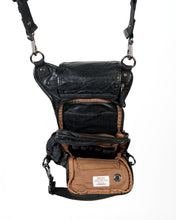 Load image into Gallery viewer, Ukoala Cowboy Black Bag