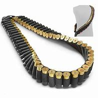 Load image into Gallery viewer, Bandolier for Shotgun, Rifle, 17/22
