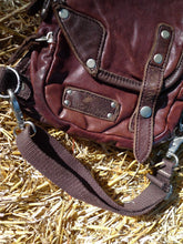 Load image into Gallery viewer, Ukoala Cowboy Brown Bag