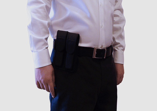 Tactical Double Mag Pouch