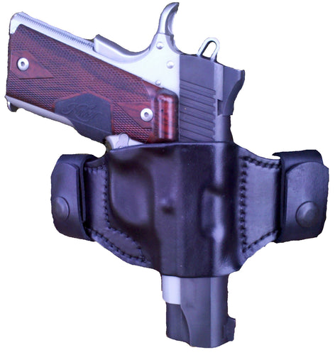Quick-Snap Holster