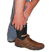 Load image into Gallery viewer, Universal Nylon Ankle Wrap Holster