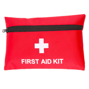 1pc 12Types Camping Emergency Survival Tools All In One Tool First Aid Kit