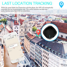 Load image into Gallery viewer, FORNORM S2 Anti-Lost Wireless Bluetooth Tracker Smart Tag Smart Finder Key Finder Locator For Wallet Bag Luggage Car