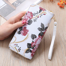 Load image into Gallery viewer, Fashion Women Stone Road Wallet Coin Bag Purse Phone Bag