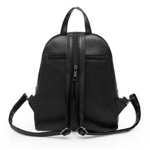 Load image into Gallery viewer, Women Three Sets Fashion Backpack Shoulder Bags Messenger Bags Clutch Wallet