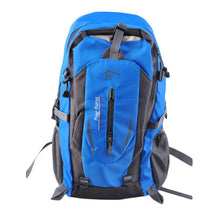 Load image into Gallery viewer, 40L Outdoor Mountaineering Bags Water Repellent Nylon Shoulder Bag Men And Women Travel Hiking Camping Backpack
