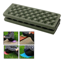 Load image into Gallery viewer, Foldable Outdoor Camping Foam Chair Waterproof Mat