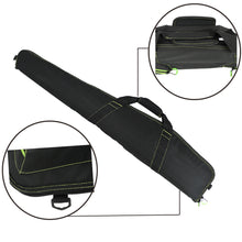 "Load image into Gallery viewer, New style Soft 48""40'' 52""  44 inch Rifle Black Gun Case Tactical Gun Bag Hunting Accessories Bag Airsoft Holster Pouch"
