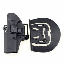 Load image into Gallery viewer, Tactical Glock 17 19 22 23 31 32  Belt Holster Glock Pistol Hunting Accessories Gun Case Left / Right Hand