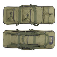 Load image into Gallery viewer, 81cm / 94cm / 118cm Tactical Airsoft Rifle Gun Holsters Square Gun Case Hunting Rifle Gun Carry Shoulder Bag Outdoor Sport Bag