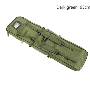 95cm/120cm Tactical Shooting Bag Hunting Gear Military Bag Case Hunting Soft Padded Gun Accessories Carrying Storage Holster