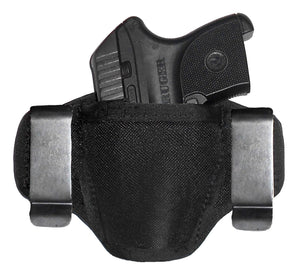 Omni Holster-IWB/OWB and RH/LH