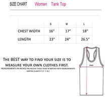 Load image into Gallery viewer, Women's Warriors F TANK TOP PINK