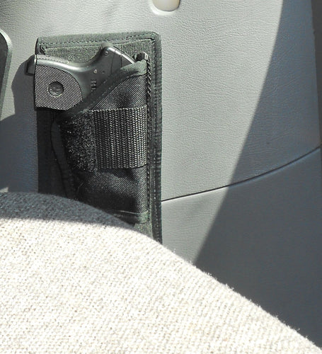 Concealed Carry Panels
