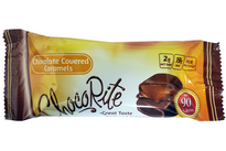 Chocorite Clusters - Chocolate Covered Caramels