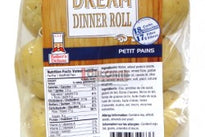 Dream Bread - Dinner Rolls