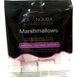 La Nouba - Sugar Free Marshmallows