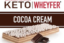 Convenient Nutrition Keto Wheyfer - Cocoa Cream
