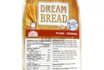 Dream Bread - Plain