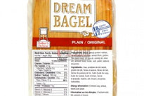Dream Bagel - Plain