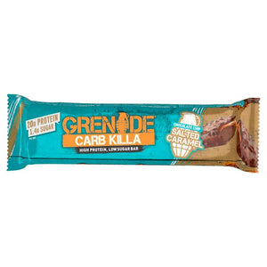 Grenade Carb Killa - Chocolate Chip Salted Caramel