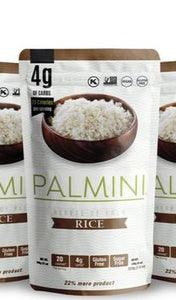 Palmini - Rice Pouch