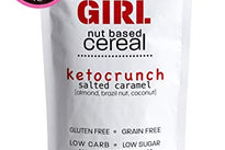 Farm Girl - Keto Crunch Cereal 320g