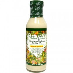 Walden Farms Dressing - Thousand Island