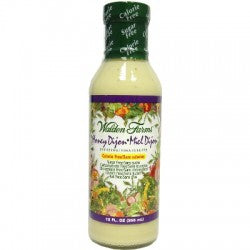Walden Farms Dressing- Honey Dijon