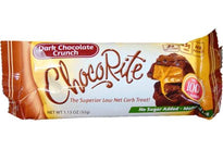 ChocoRite Clusters - Dark Chocolate Crunch
