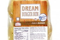 Dream Burger Buns