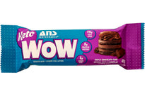 ANS Keto Wow Bar Triple Chocolate Cake