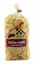 Load image into Gallery viewer, Carba-nada Basil Fettuccine