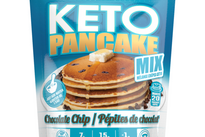 ANS Keto Pancake Mix - Chocolate Chip, 283g