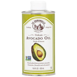 La Tourangelle - Avocado Oil 500ml