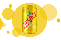 Zevia - Lemon Lime Twist