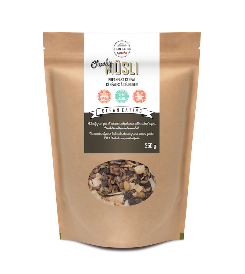 Musli Chunky Breakfast Cereal, 250g