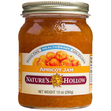 Load image into Gallery viewer, Nature's Hallow - Apricot Jam