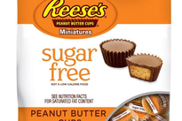 Hershey's - Reese's Sugar Free Peanut Butter Cups