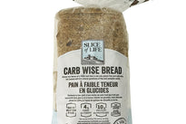 Carb Wise Bread