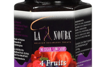 La Nouba - Sugar Free 4 Fruits Spread