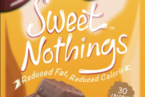 Sweet Nothings - Chocolate Covered Caramels