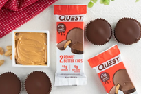 Quest Peanut Butter Cups