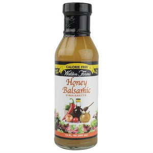 Walden Farms Dressing - Honey Balsamic