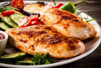 *NEW*  2 CHICKEN BREAST