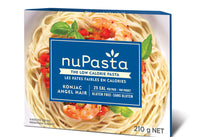 NuPasta - Konjac Angel Hair