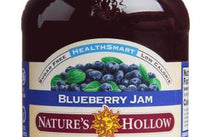 Nature's Hallow - Blueberry Jam