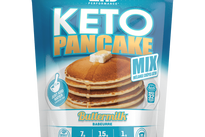 ANS Keto Pancake Mix - Buttermilk, 454g
